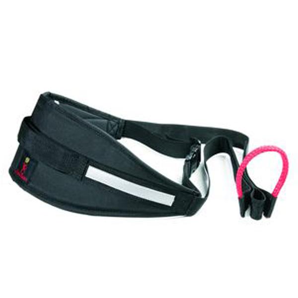 Ultra Paws Skijor Hip Belt Hands Free Dog Leash