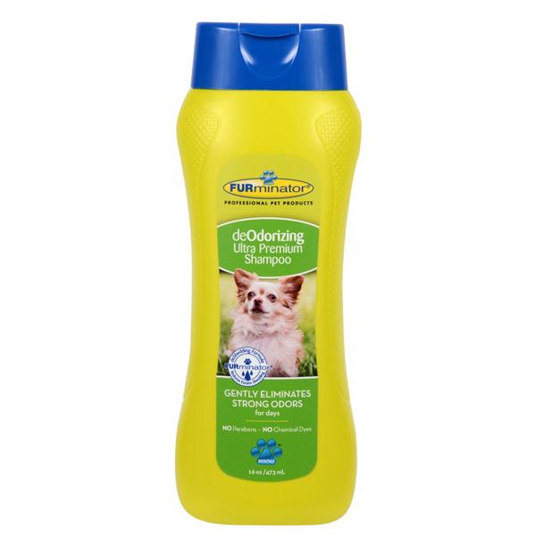 Ultra Premium DeOdorizing Pet Shampoo by FURminator