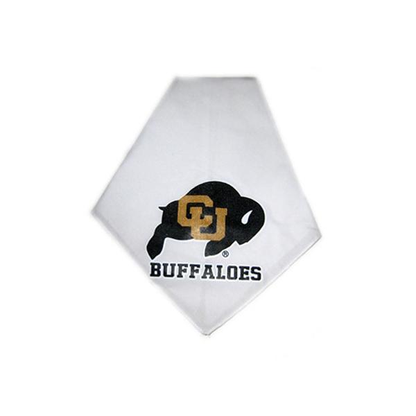 University of Colorado Buffaloes Dog Bandana