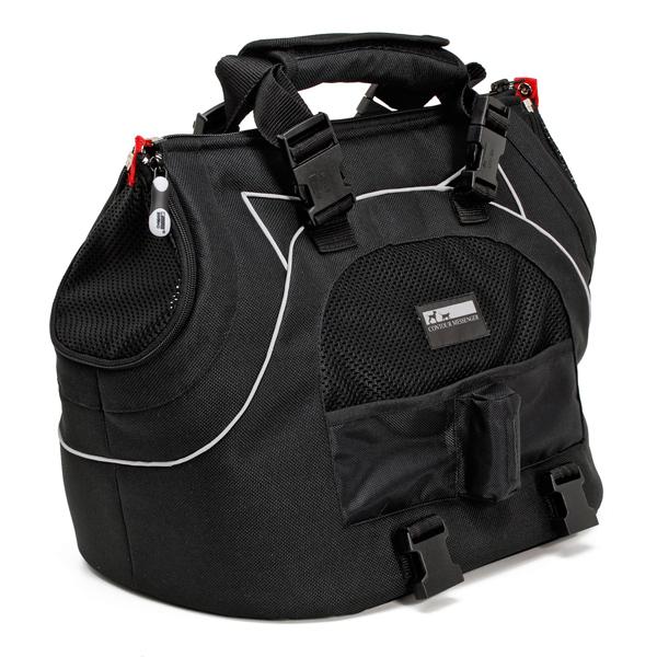 Universal Sport Bag USB Carrier Plus - Black Label