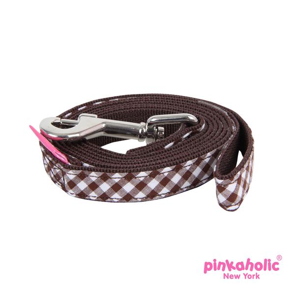 Venus Dog Leash by Pinkaholic - Brown