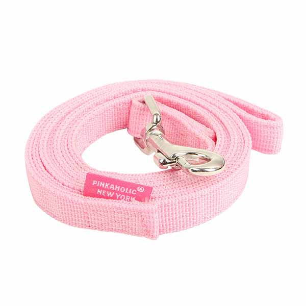 Vera Dog Leash by Pinkaholic - Pink