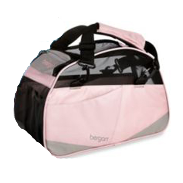 Voyager Comfort Pet Carrier from Bergan - Pink