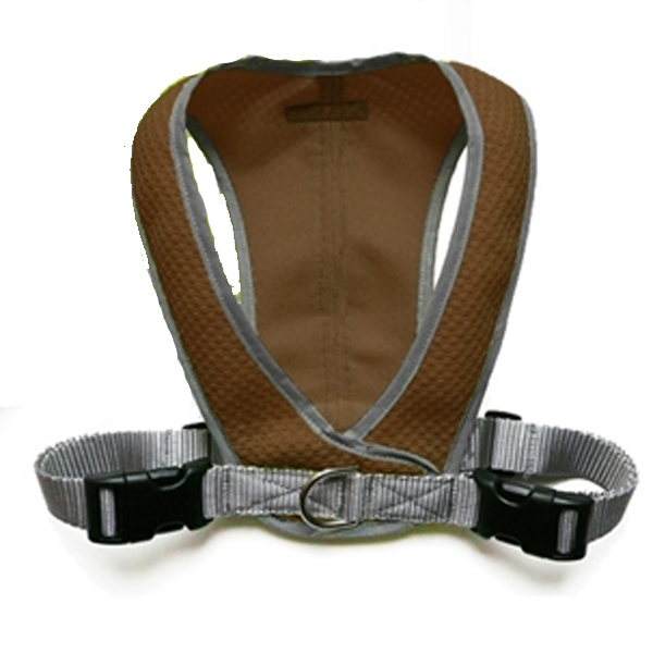 Walk-Fit Mesh Large Dog Harness - Bark