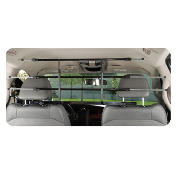 Walky Guard Pet Vehicle Barrier
