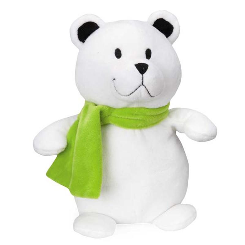 Zanies North Pole Pals Plush Toy - Bear
