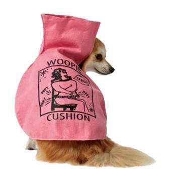 Woopie Cushion Dog Costume by Rasta Imposta starting at $9.00!