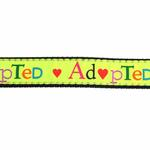 View Image 3 of Adopted Dog Leash by Up Country