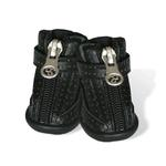 View Image 1 of Air Doggy Boots - Black