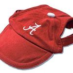 View Image 1 of Alabama Crimson Tide Dog Hat