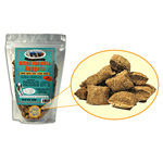 View Image 1 of All Natural Bison Formula Nuggets Gourmet Dog Treats