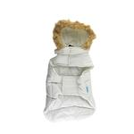 View Image 2 of Alpine Snow Jacket by Dogo - White