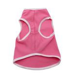 View Image 3 of Always the Bridesmaid Dog Tank - Pink