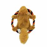 View Image 1 of American Classic Dog Toys - Squirrel Flyer