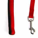 View Image 2 of American River Cushion Grip Dog Leash - Red