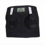 View Image 2 of American River Ultra Choke-Free Mesh Dog Harness - Black
