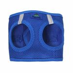 View Image 2 of American River Ultra Choke-Free Mesh Dog Harness - Royal Blue