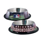 View Image 1 of Arizona Diamondbacks Dog Bowl