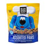 View Image 1 of Assorted Paws Dog Treat from Blue Dog Bakery