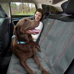 View Image 1 of Atomic Drop Bench Seat Cover by Kurgo