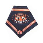 View Image 1 of Auburn Tigers Dog Bandana