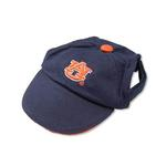 View Image 1 of Auburn University Tigers Dog Hat