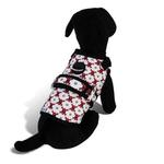 View Image 1 of Avant Garde Dog Harness - Deathstar