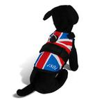 Avant Garde Dog Harness - British Invasion