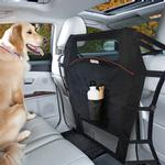 View Image 1 of Back Seat Pet Barrier by Kurgo
