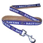 View Image 1 of Baltimore Ravens Officially Licensed Dog Leash