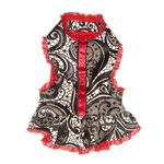 View Image 1 of Barcelona Harness Dress by Hip Doggie