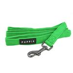 Basic Dog Leash by Puppia - Spring Green
