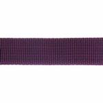 View Image 3 of Basic Dog Leash by Puppia - Purple