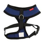 View Image 2 of Basic Soft Harness by Puppia - Royal Blue