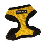 Basic Soft Harness by Puppia - Yellow