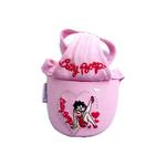 View Image 1 of Betty Boop Pink Dog Hat