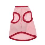 View Image 2 of Birthday Girl Dog Tank Top - Pink