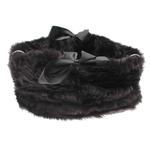 View Image 1 of Black Bear Dog Snuggle Bug