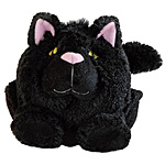 View Image 1 of Black Cat Tough Ball for Halloween