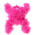 View Image 1 of Boogey Dog Toy - Hot Pink