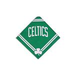 View Image 1 of Boston Celtics Dog Bandana