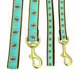 View Image 2 of Bumble Bee Dog Leash by Up Country