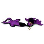 View Image 1 of Busy Buddy Rip 'n Tug Octopus Dog Toy