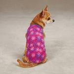 View Image 1 of Carolina Dog Tank Top - Raspberry