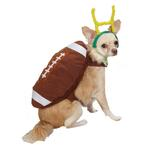 View Image 1 of Casual Canine Touchdown Hound Dog Costume