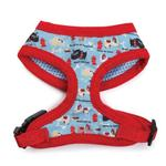 View Image 3 of Casual Canine Toughdog Dog Harness