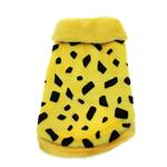 CaveDog Fleece Dog Costume Coat