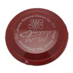 View Image 1 of Chewers Gift Dog Treats by Jones Gourmet with Frisbee
