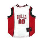 View Image 1 of Chicago Bulls Dog Jersey