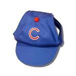 View Image 3 of Chicago Cubs Dog Hat